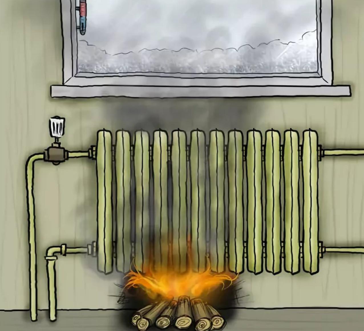 Какой радиатор отопления выбрать: основные параметры и виды радиаторов