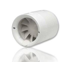 Появился в продаже вентилятор SILIENTUB-200