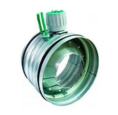 AIRMAX 3D - Сопловый клапан для точной регулировки расхода воздуха