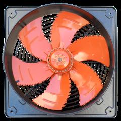 Air SC - Накладные осевые вентиляторы
