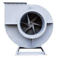 Пылевые радиальные вентиляторы