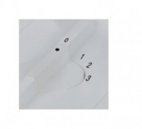 Вентилятор настольный S&P Artic 405 N GR