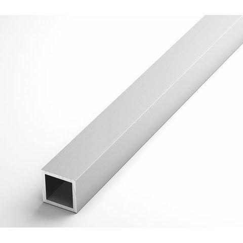 Алюминиевый бокс 25х25х2,0 (3 метра)