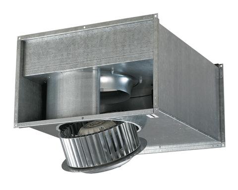 Вентилятор канальный Ровен VCP 40-20/20-GQ/4D 380В
