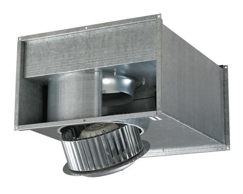 Вентилятор канальный Ровен VCP 50-25/22-GQ/4D 380В