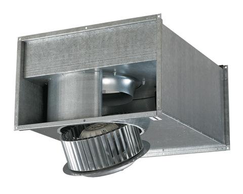 Вентилятор канальный Ровен VCP 50-30/25-GQ/4D 380В