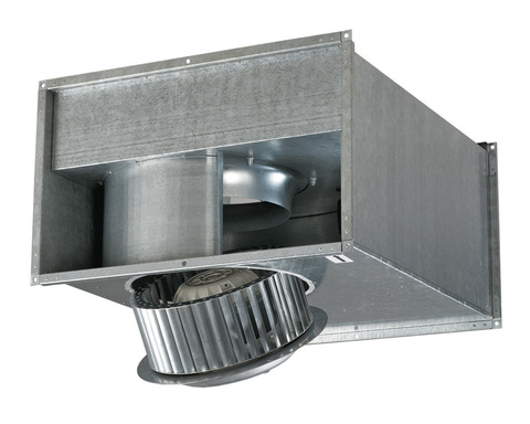 Вентилятор канальный Ровен VCP 80-50/40-GQ/6D 380В