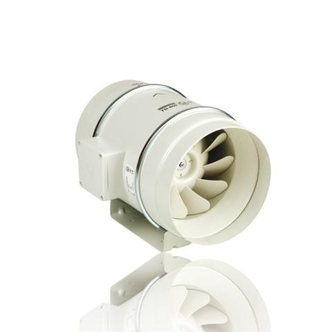 Вентилятор канальный S&P TD 1300/250