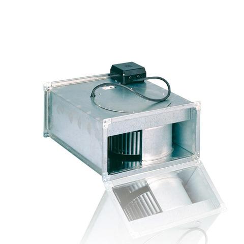 Вентилятор канальный S&P ILT/4-200 (1150м3/ч 400*200мм, 380В)