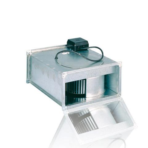 Вентилятор канальный S&P ILT/6-250 (1630м3/ч 500*300мм, 380В)