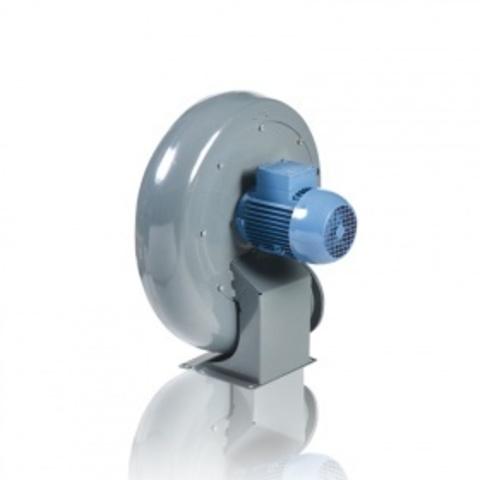 Вентилятор радиальный S&P CBB 100 N для загрязненных сред