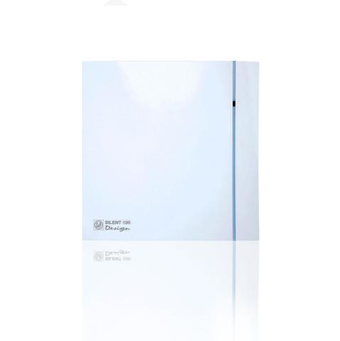 Лицевая панель для вентилятора S&P Silent 100 Design