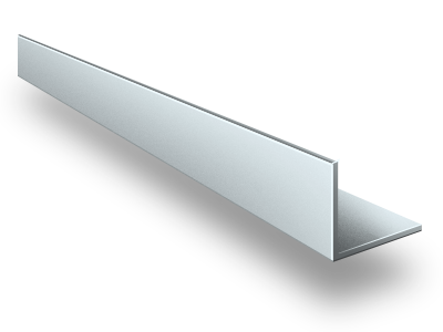 Алюминиевый уголок 20х20х1,5 (3 метра) – купить в Москве и России. Фото, цена, отзывы!
