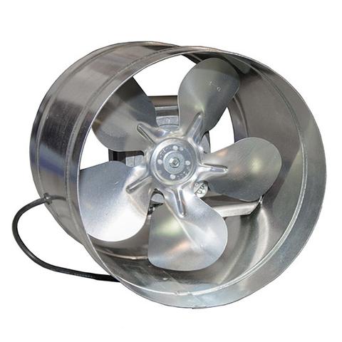 Вентилятор канальный осевой ВанВент ВКО 200 (Q мотор ebmpapst)