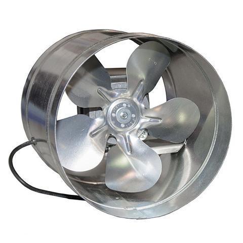 Вентилятор канальный осевой ВанВент ВКО 300 (Q мотор ebmpapst)