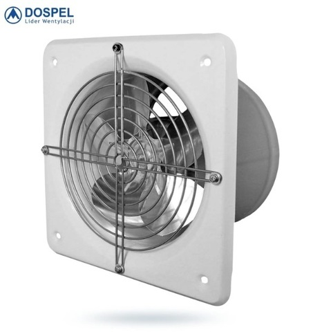 Осевой вентилятор Dospel WB-S 250