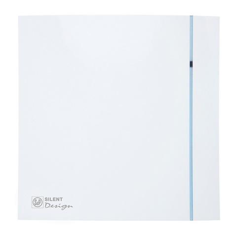 Лицевая панель для вентилятора S&P Silent 200 Design