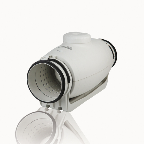 Вентилятор канальный S&P TD 800/200 SILENT 3V