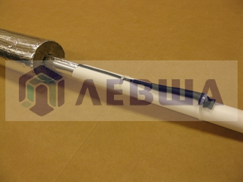 Греющий кабель Arnold Rak PH-03