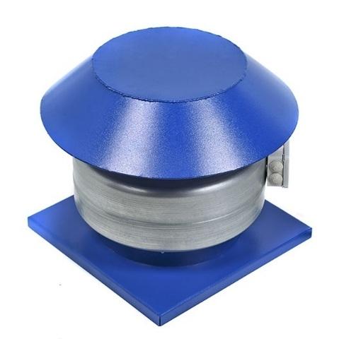 Вентилятор крышный ВанВент ВКВ-К 250 Е (ebmpapst мотор)