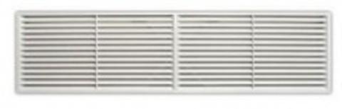 Решетка радиаторная 1800х600мм Эра П18060Р