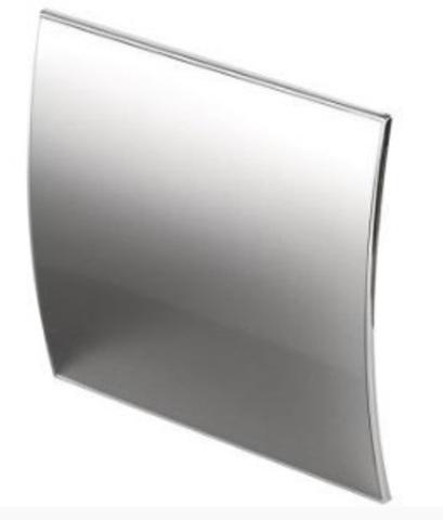 Лицевая панель Awenta PES100 (Пластик, Серебро) Escudo