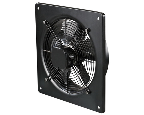 Осевой вентилятор низкого давления Vents ОВ 2Е 200