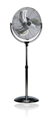 Вентилятор напольный S&P Turbo 451 СN