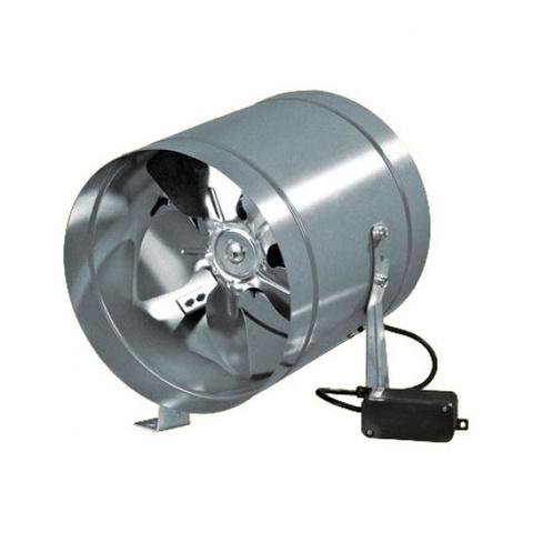 Вентилятор канальный осевой Vents VKOM 250 Zn