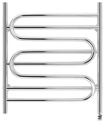 Полотенцесушитель электрический Сунержа Иллюзия 700х600