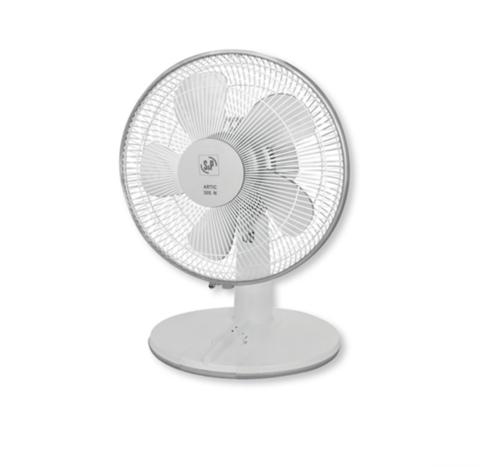 Вентилятор настольный S&P Artic 255 N GR