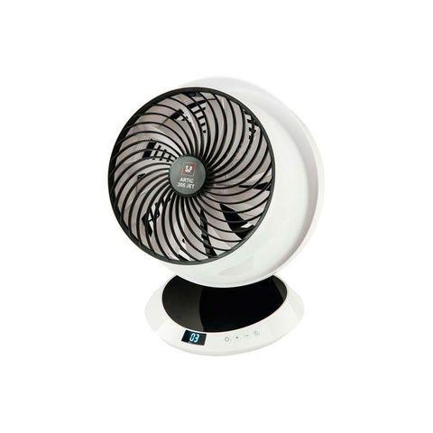 Вентилятор настольный S&P Artic 305 JET