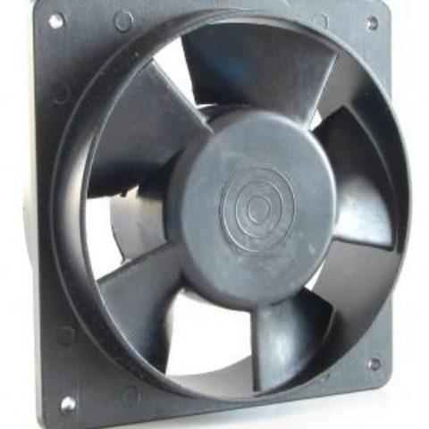 Вентилятор канальный MMotors JSC VA 12/2 K T (+150°С)