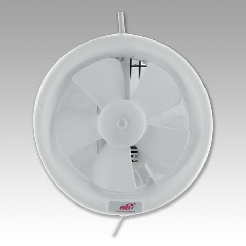 Вентилятор оконный Эра HPS 20