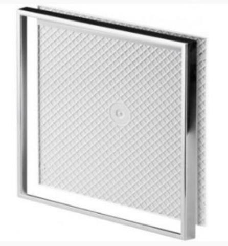 Лицевая панель Awenta PI100 (Под плитку) Inside