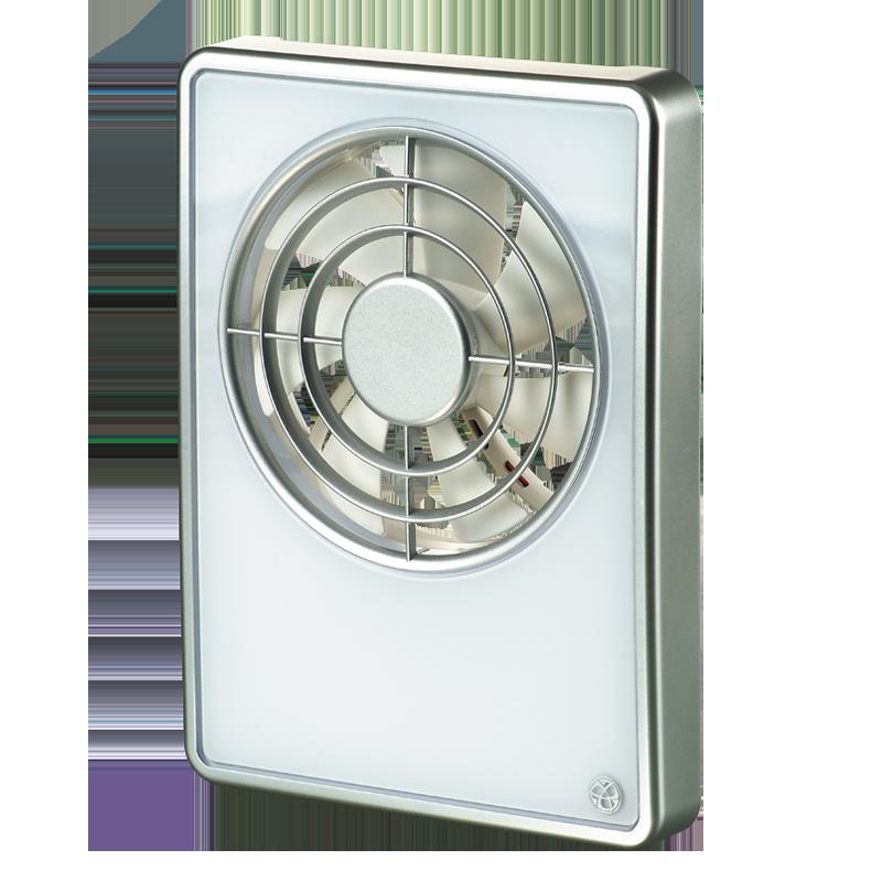 Накладные вентиляторы Blauberg Smart Вентилятор накладной Blauberg Smart (таймер, датчик влажности, программируемый, пульт ДУ) 00.png