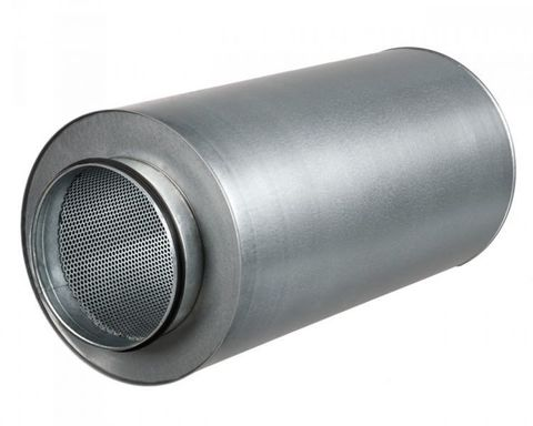 Шумоглушитель жесткий Diaflex SAR 355/600 (0,6м)
