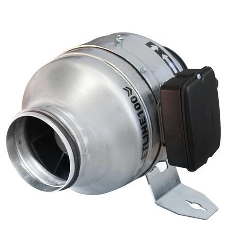 Вентилятор канальный S&P JETLINE-100