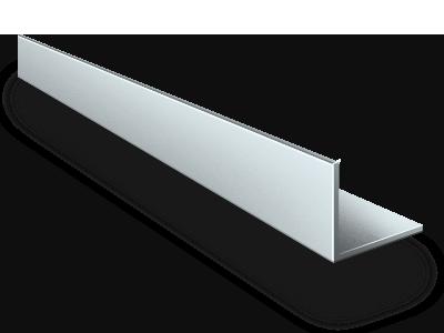 Алюминиевый уголок 40х40х3,0 (3 метра) – купить в Москве и России. Фото, цена, отзывы!