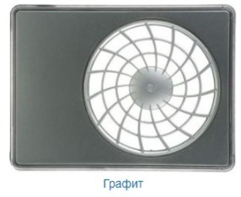 Лицевая панель для вентилятора Vents iFan 100/125