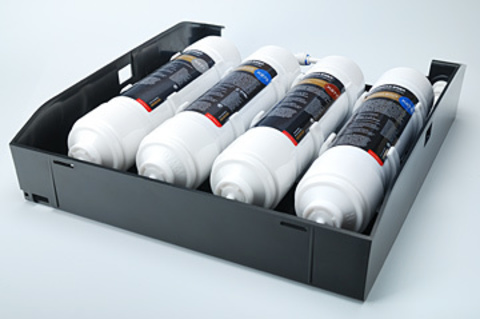 Фильтр многоступенчатый «под мойку» Expert M312  (K684)