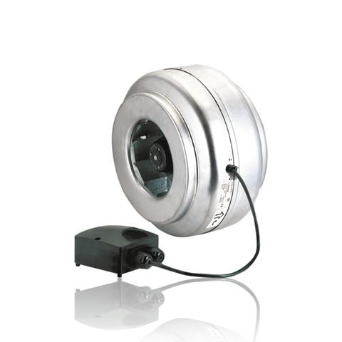 Вентилятор канальный S&P Vent 160 L
