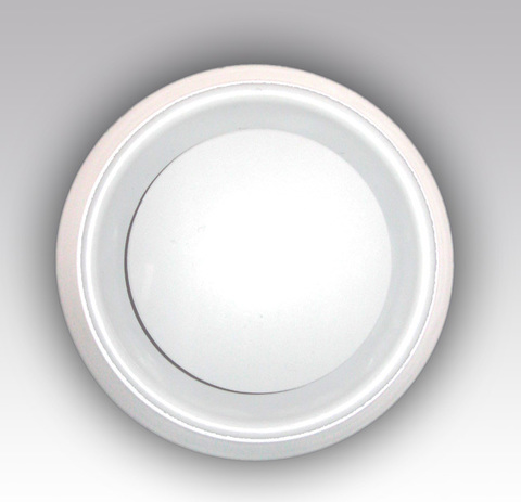 Анемостат пластиковый Эра 12,5АПВП