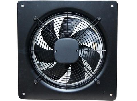 Осевой вентилятор низкого давления Dospel WOKS 200