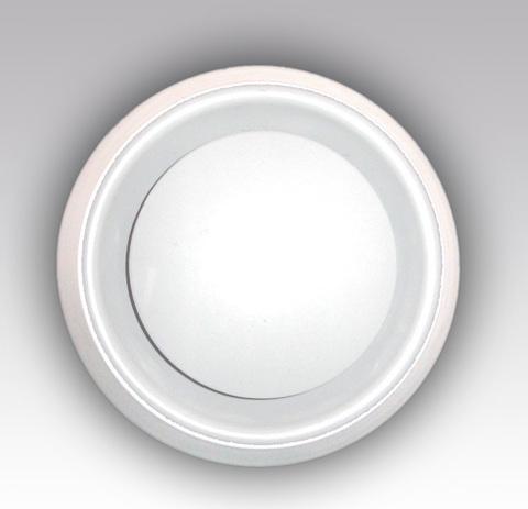 Анемостат пластиковый Эра 16АПВП