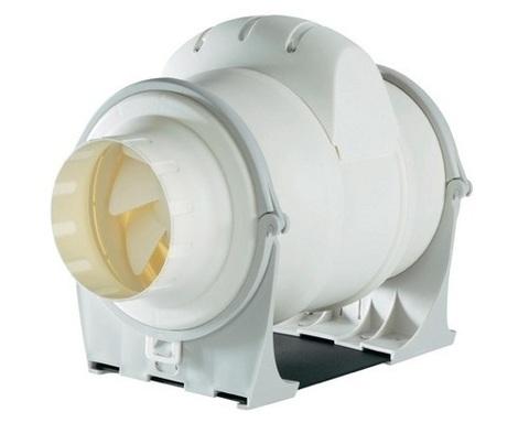 Вентилятор канальный Cata Duct in Line 100/130