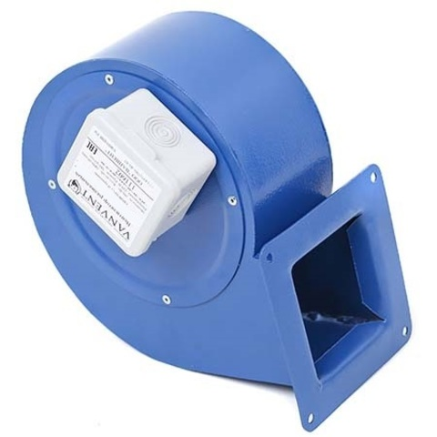 Вентилятор радиальный ВанВент ВР В2 120 60 Е