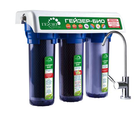 Фильтр Гейзер Био 332 (сверхжесткая вода)