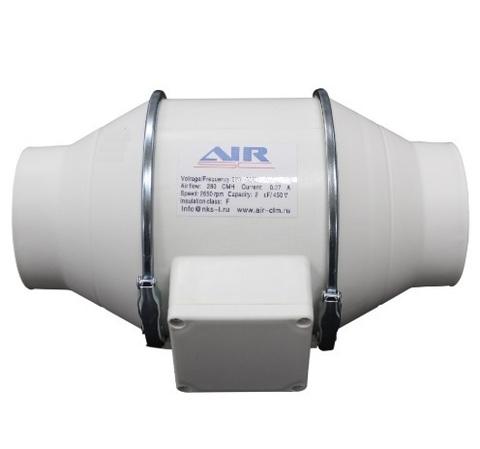 Вентилятор канальный Air SC HF 100