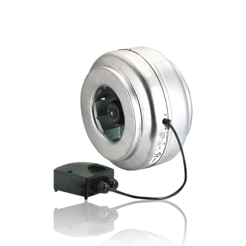 Вентилятор канальный S&P Vent 315 L
